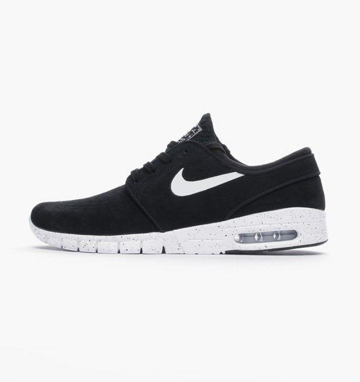 caliroots.se Stefan Janoski Max L Nike SB 685299 002 Suede