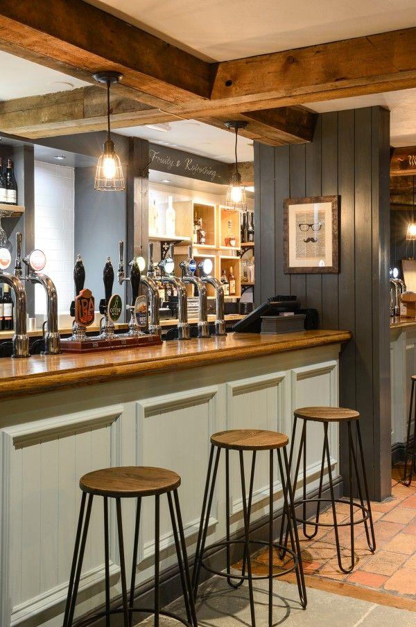 Greene King Pub Design Pub Interior Design Pub Interior Ideas