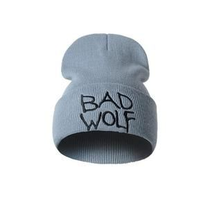 Bad Wolf Embroidery Hat ef5b130ad4