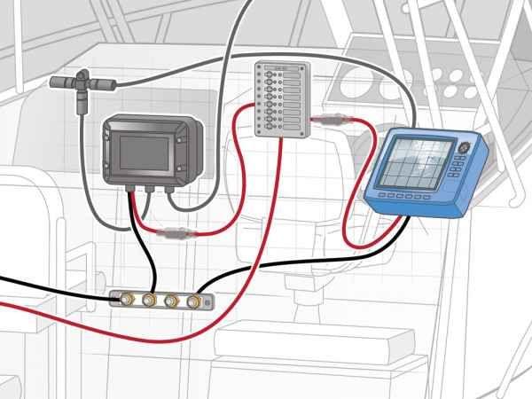 Electronics Marine Electronics Fish Finder Electronics