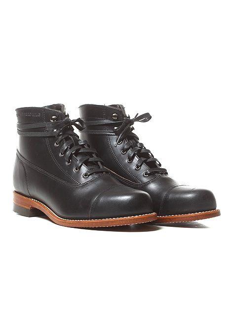 8dac9c6f200 Wolverine 1000 Mile Boots | Shoes | Wolverine 1000 mile boots, Shoes ...