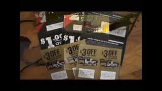 Cigarette coupons and discount codes for online cigarette shop and top brands like Virginia Slims, marlboro, American spirit cigarette coupon and camel cigarette.GET free coupons, discount codes ,Promo code and coupon code here,E-cigarette Coupon Code,E-cigarette discount code,E-cigarette promo code .To get Winston special offers .