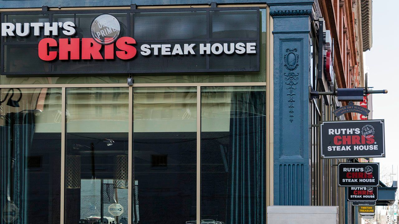 Ruth S Chris Steak House Repaying 20m Small Business Loans