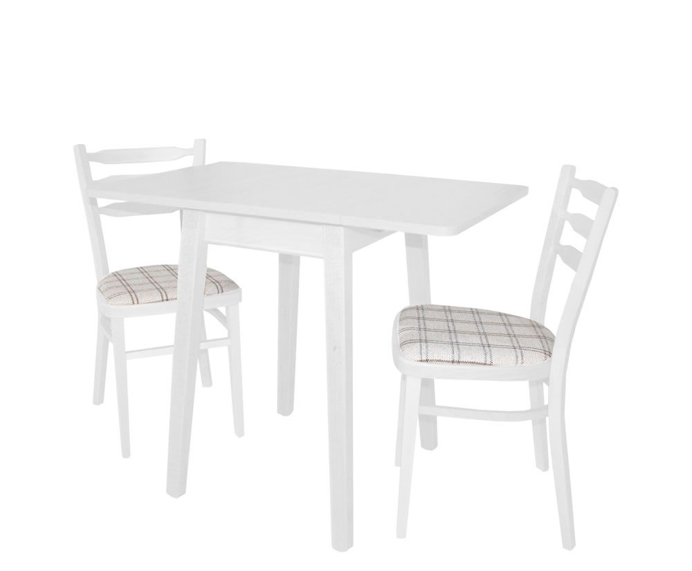 Pin By Annora On The Sofa Interior White Kitchen Table Set