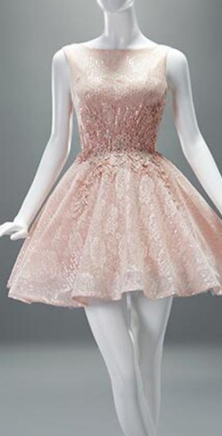 Einfache Homecoming Kleider, bescheidene Homecoming Kleid ...