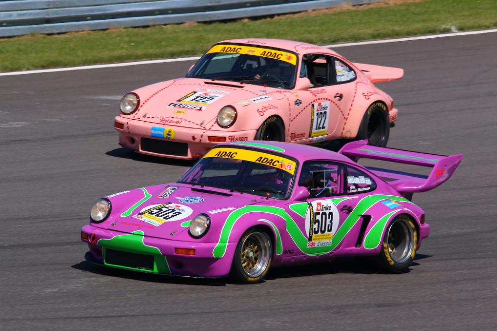 Slotracer43 Porsche Car 221 Piezas Car Sharing Toy Car Porsche