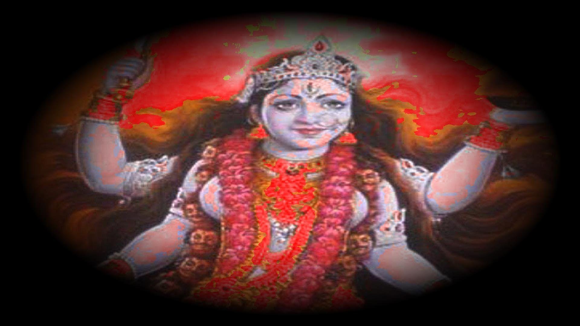 Mantra To Fulfill Any Wish - Mahavidya Kali Mantra