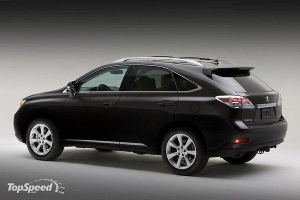 2010 Lexus RX 350...this will be my car someday | Random | Pinterest