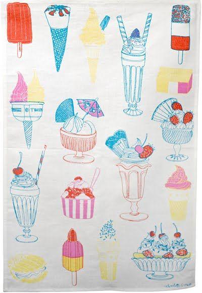 ice cream~!