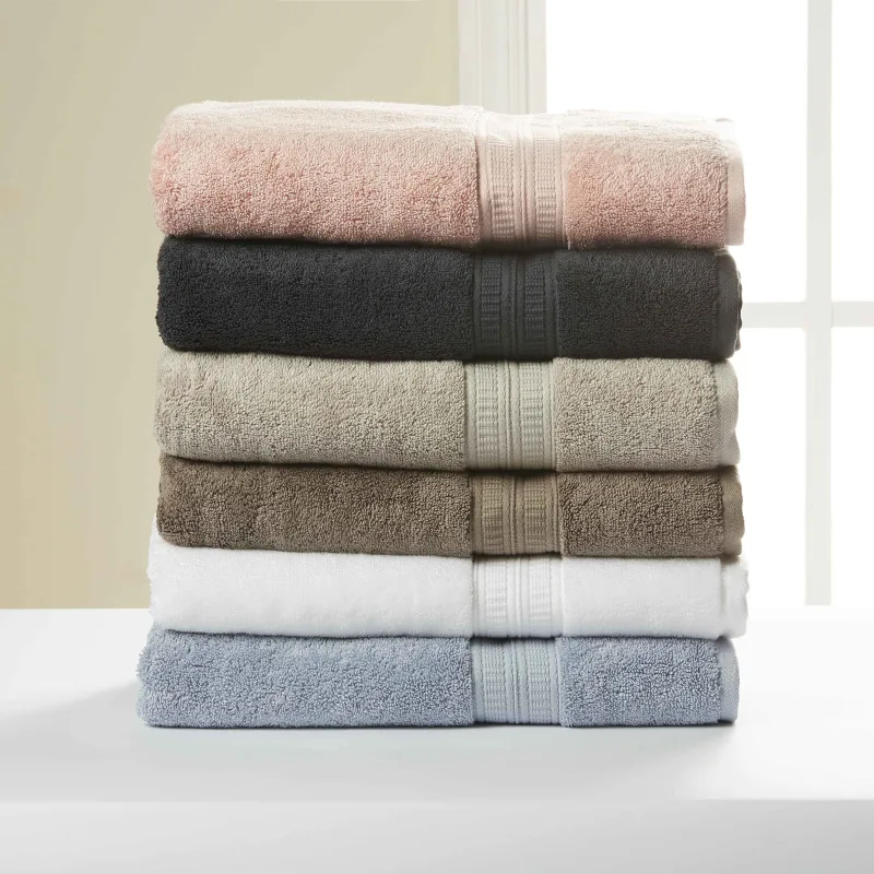 27 Products From Walmart To Help Beautify Your Bathroom Towel