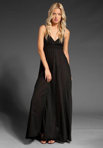 RVCA Optic Maxi Dress