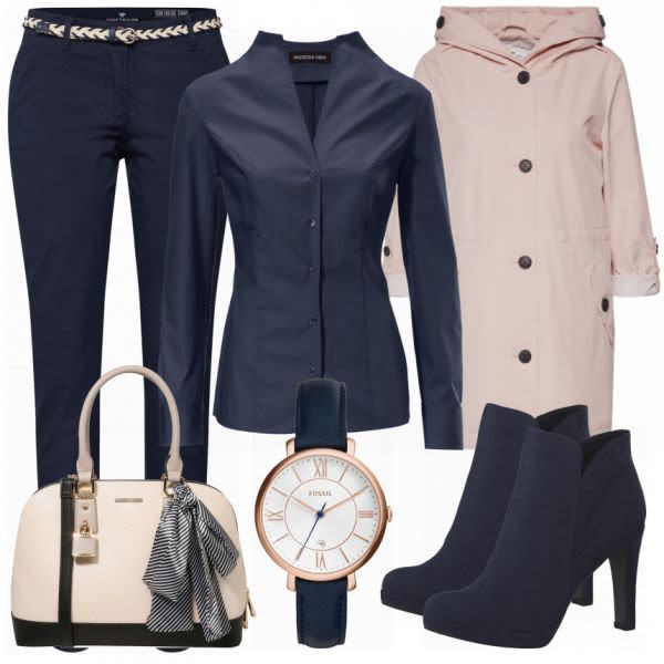 c1d66925520a Business Outfits  Tom Tailor bei FrauenOutfits.de  bürooutfit   buisnessoutfit  buisness  frauenoufits  frauenmode  style  fashion   highheels ...