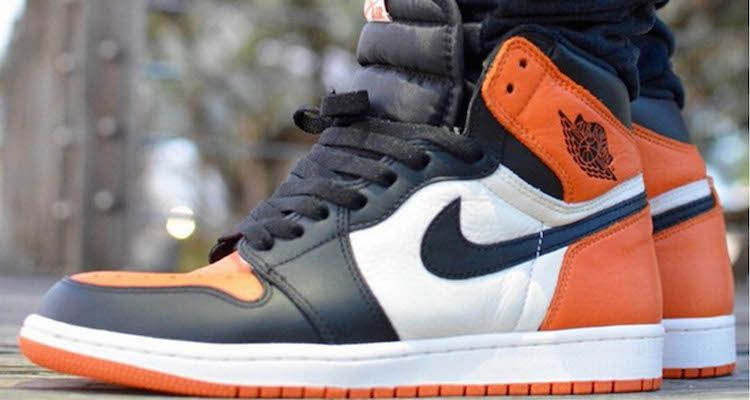Air Jordan 1 High Shattered Backboard 2 0 Another Look Air