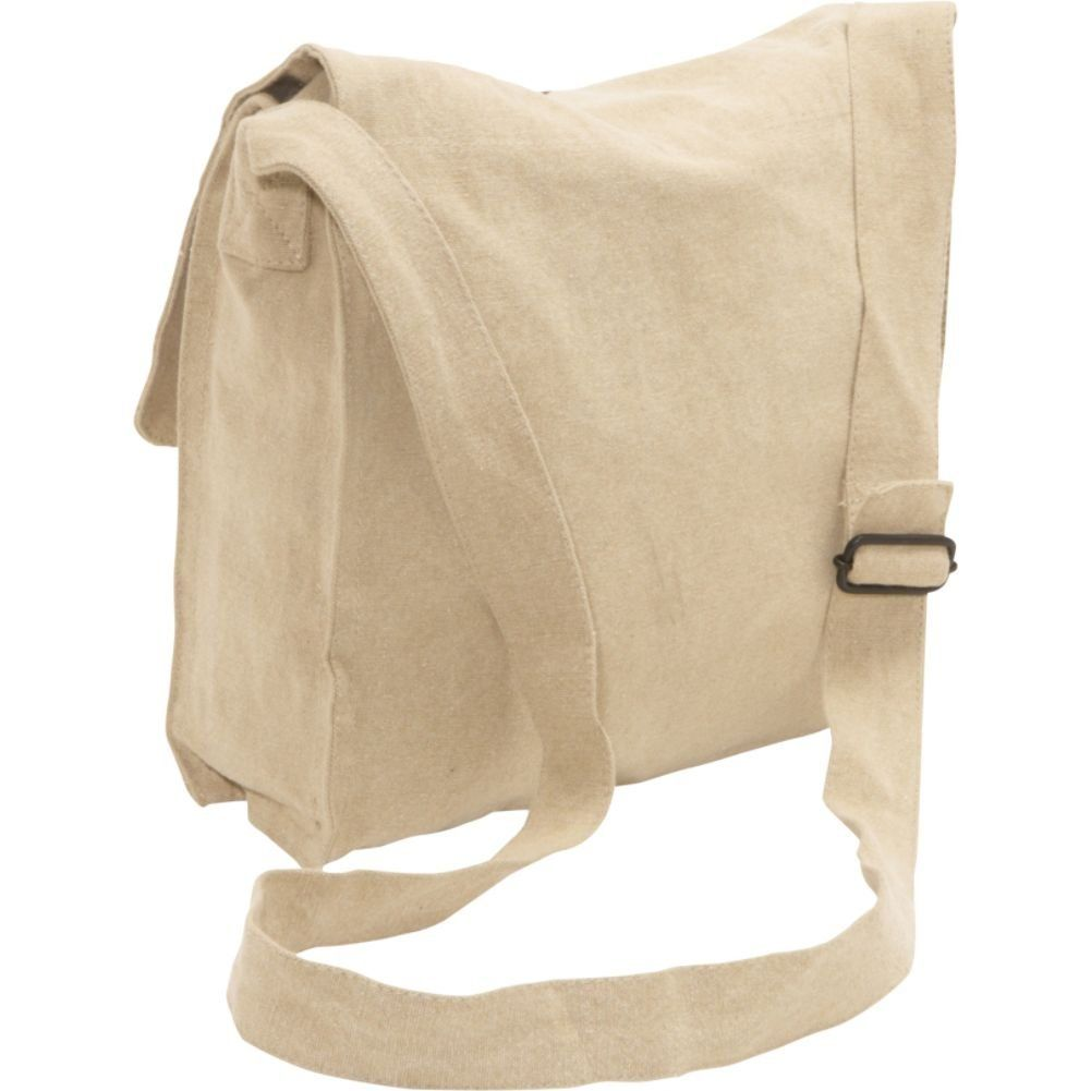 Rothco Vintage Canvas Medic Bag - Khaki
