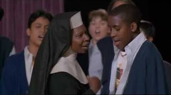 sister act 2 back in the habit full movie - YouTube