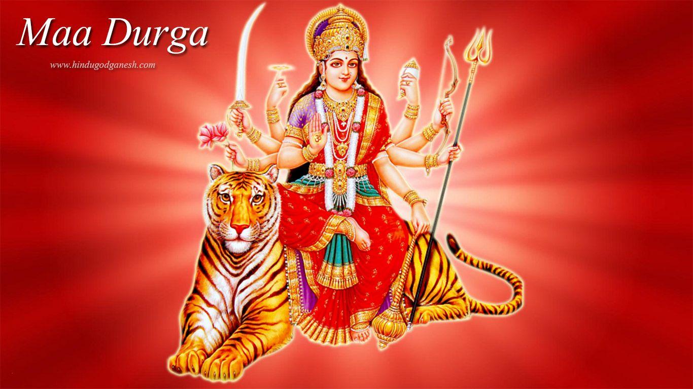 Maa Durga Hd Wallpaper Full Size Free Download For Mobile Desktop Amp Laptop Screen Maa Durga Is Sitting O Maa Durga Hd Wallpaper Maa Durga Hd Hd Wallpaper