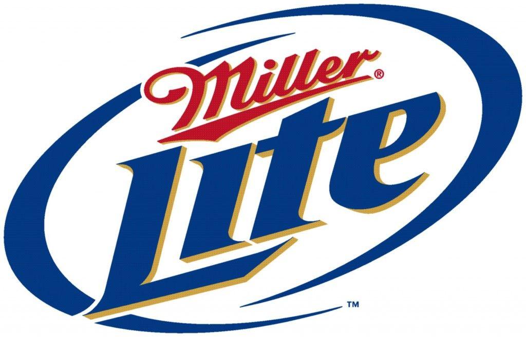Miller Lite Logo Thom Cooler Miller Lite Beer Logo Lite Beer