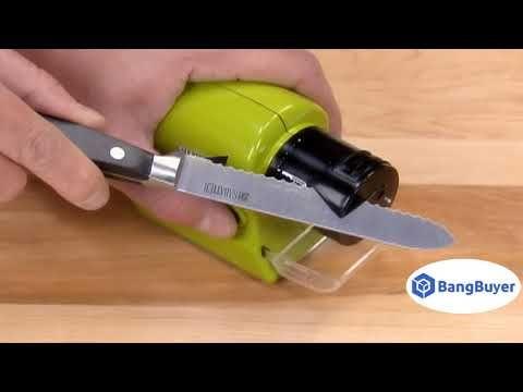 knife de slăbire)