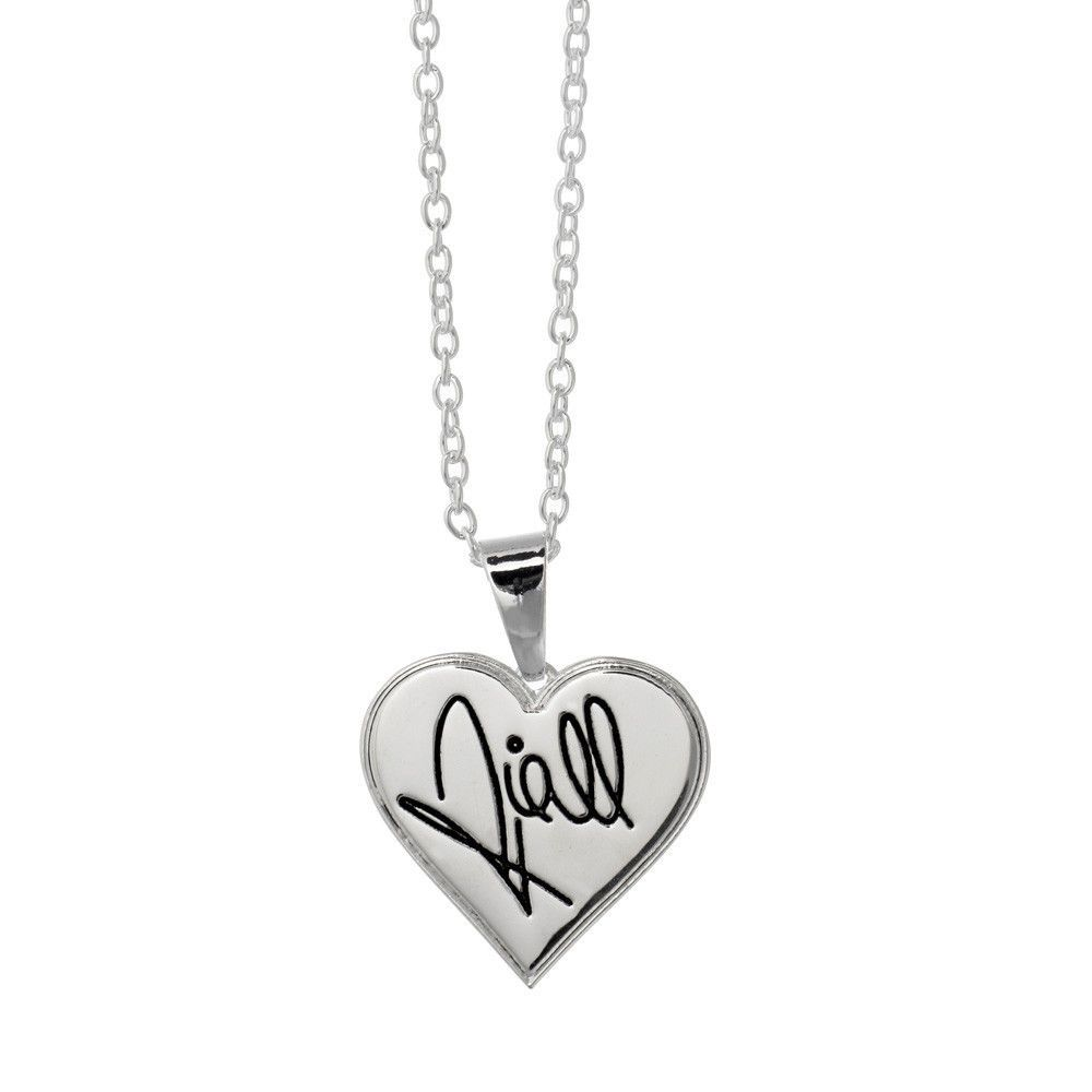 One Direction - One Direction Signature Niall Necklace