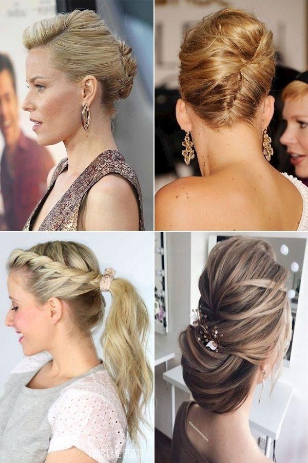 Trendy Frisuren für langes Haar 2016 | Wie man Frisuren macht | Einfache Party Hochsteckfrisuren F …