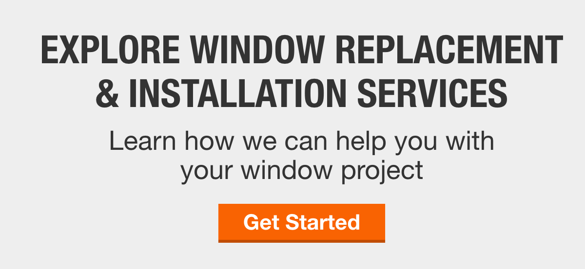 Cost To Install Replacement Windows The Home Depot Window Replacement Costs Apartments Condos And Hom In 2020 Window Replacement Window Replacement Cost Window Repair