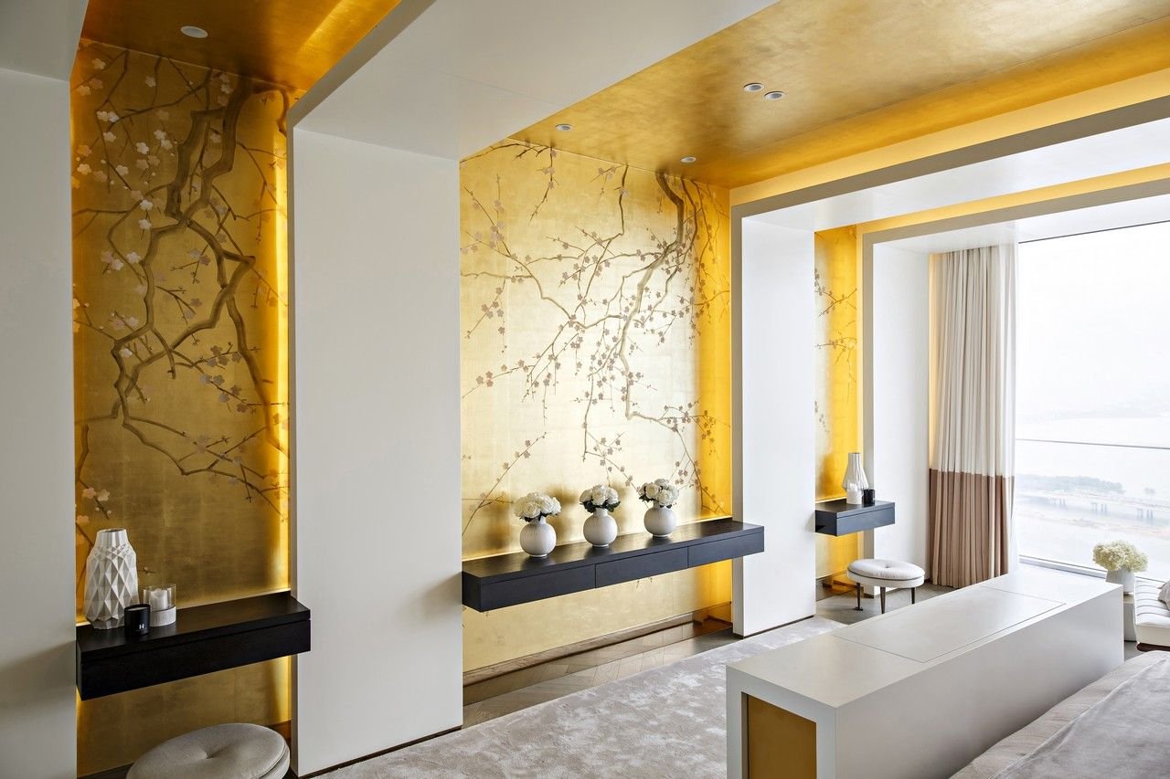Kelly-Hoppen-Shenzhen-Paris-6.jpg (1280×853) | Walls/gypsum | جدران ...