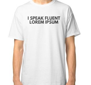 Trend t-Shirt,Spiral Arrangement Lines Fashion Personality Customization