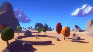 Image result for unity toon shader low poly | Game Visual Styles