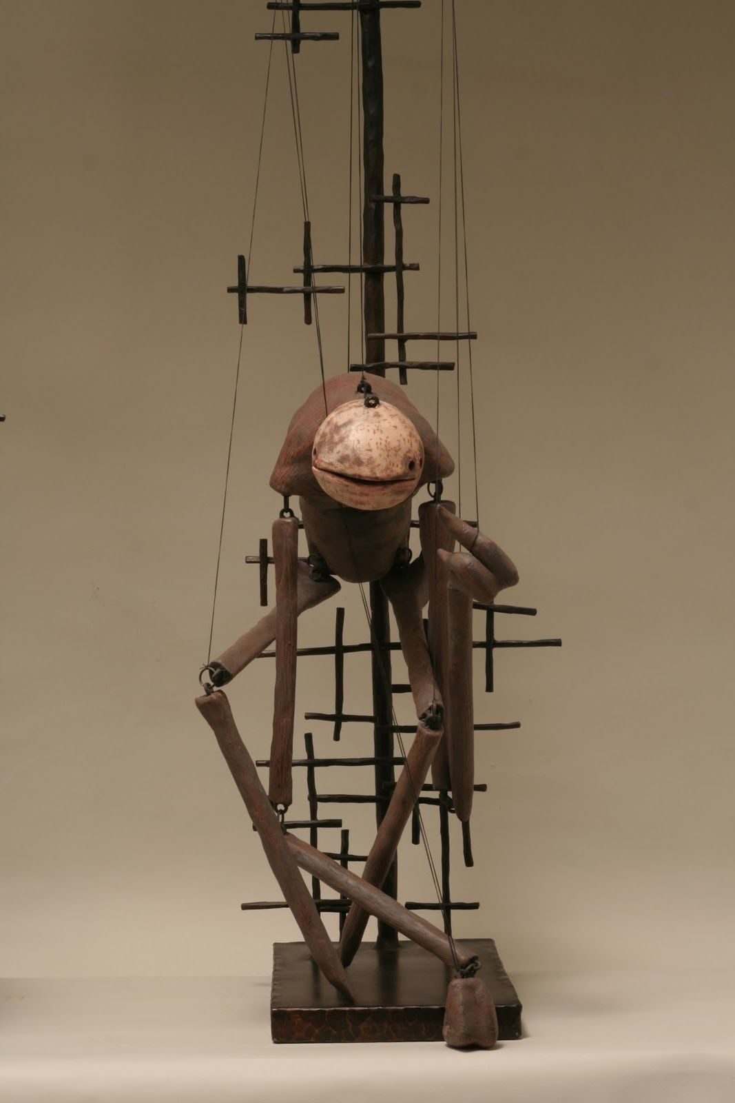 """Marionettes Series 2"" 