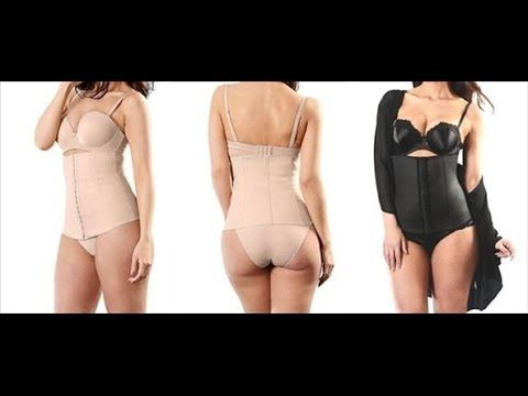 fb29ee1d0f Corset · Watch My Amazing Shapewear Video Reviews!  shapewear  reviews