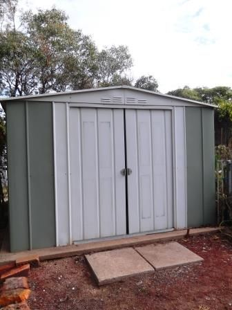 Changing Sliding Shed Door Glides Doors & Garden Shed Door Glides - Garden Inspiration