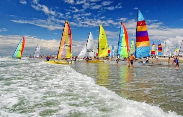 Cape May, New Jersey Attractions for Families