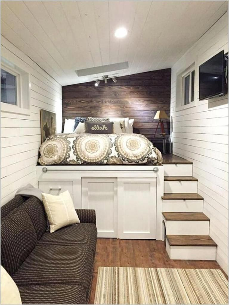 Comfy Small Bedroom Remodel Ideas Smallbedroomdecor Small