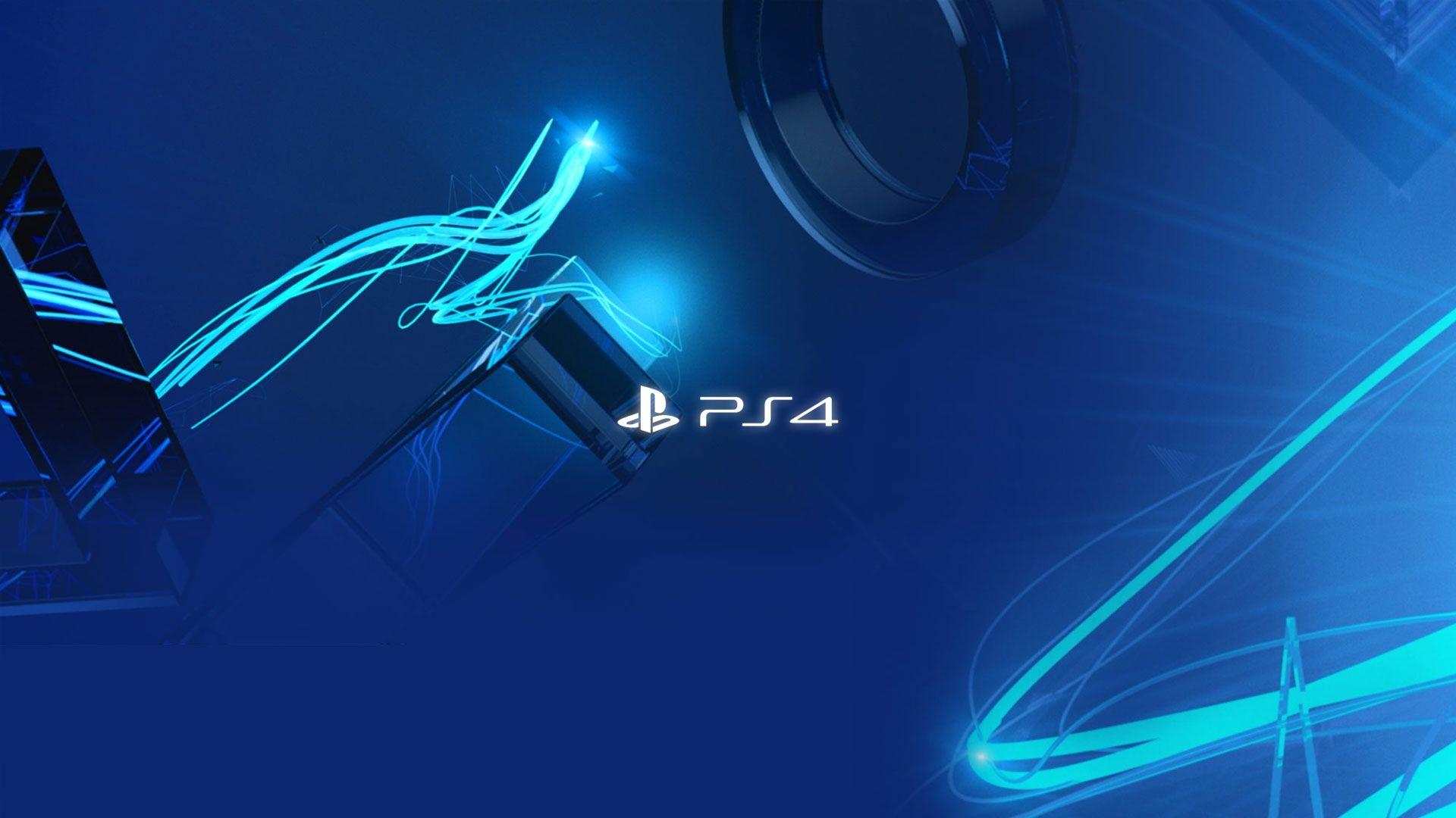 Playstation 4 1080p Wallpaper Playstation Ps4 Playstation 4
