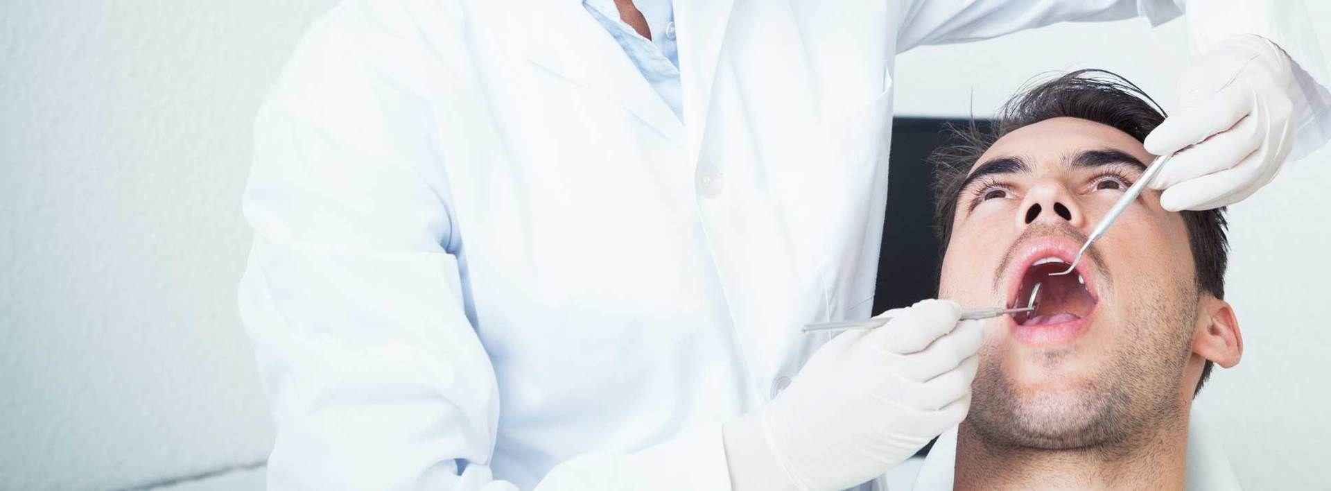 Dr marichia attalla nassau county periodontist https