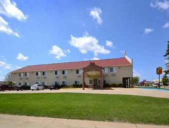 Super 8 Orange City Iowa Offers Accommodation In Every Room At This Hotel Is Air Conditioned And Comes With A