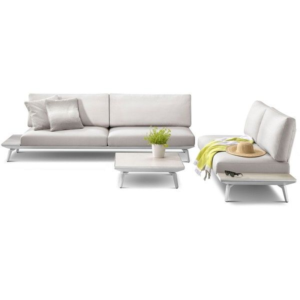 Outdoor Sofas, Outdoor Furniture & Accessories - King Living ...