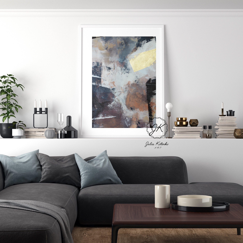Abstract digital printprintable wall artdigital download