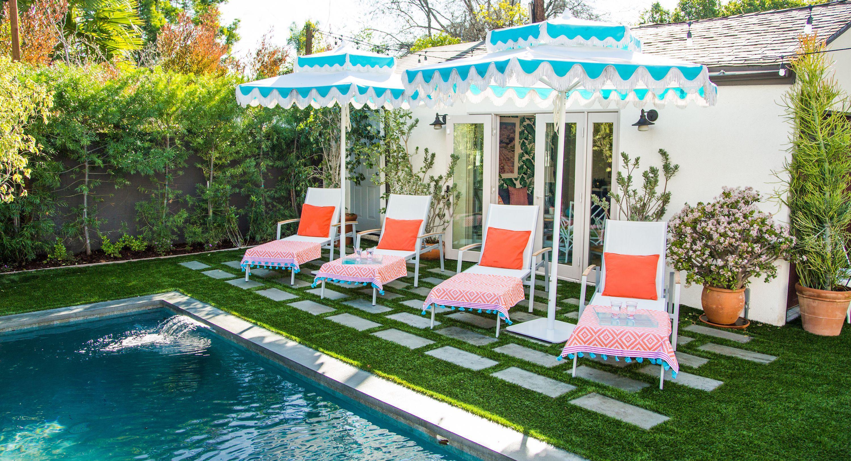 15 Smart Ideas How To Build Summer Backyard Decorating Ideas