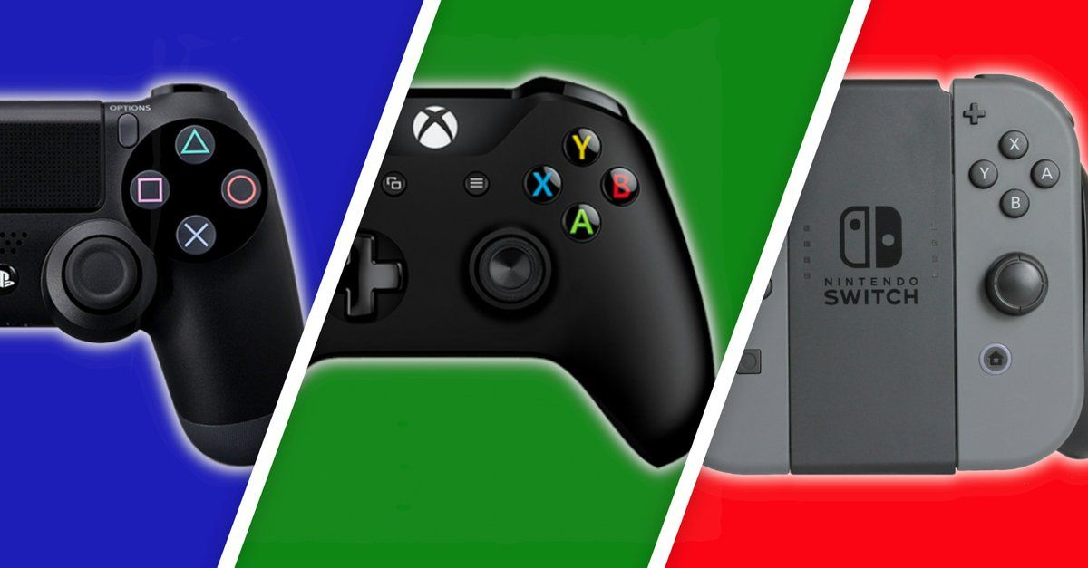 Konsolen Im Angebot Ps4 Slim Switch Controller Reduziert Gaming Products Electronic Products
