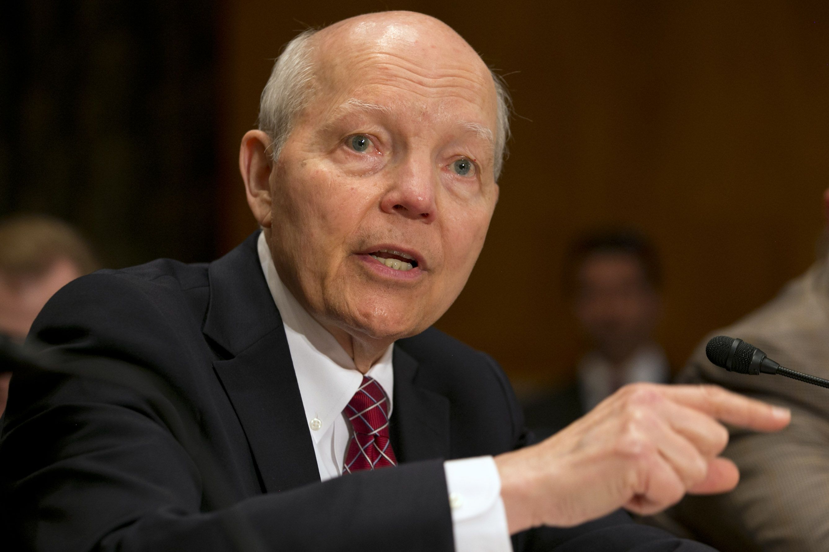 The IRS made the 2015 tax season more painful for