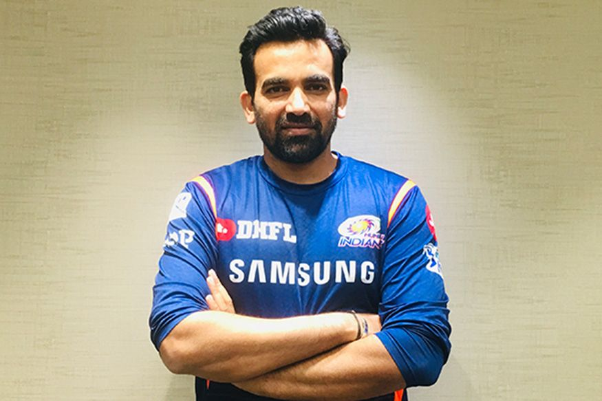India S 2011 World Cup Hero Zaheer Khan Turns 41 With Images World Cup Hero Mens Tops
