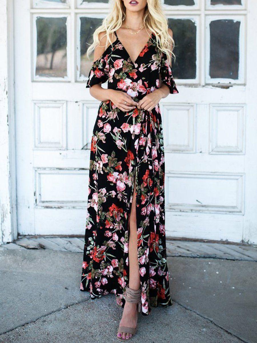 Spaghetti Strap Belt Printed Bohemian Maxi Dress Bohemian Maxi Dress Summer Bohemian Maxi Dress Boho Chic Bohemian M Maxi Dress Printed Maxi Dress Boho Outfits [ 1200 x 900 Pixel ]