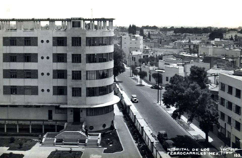 La calle de manuelvillalongin vista desde el cruce con for Oficina postal mas cercana