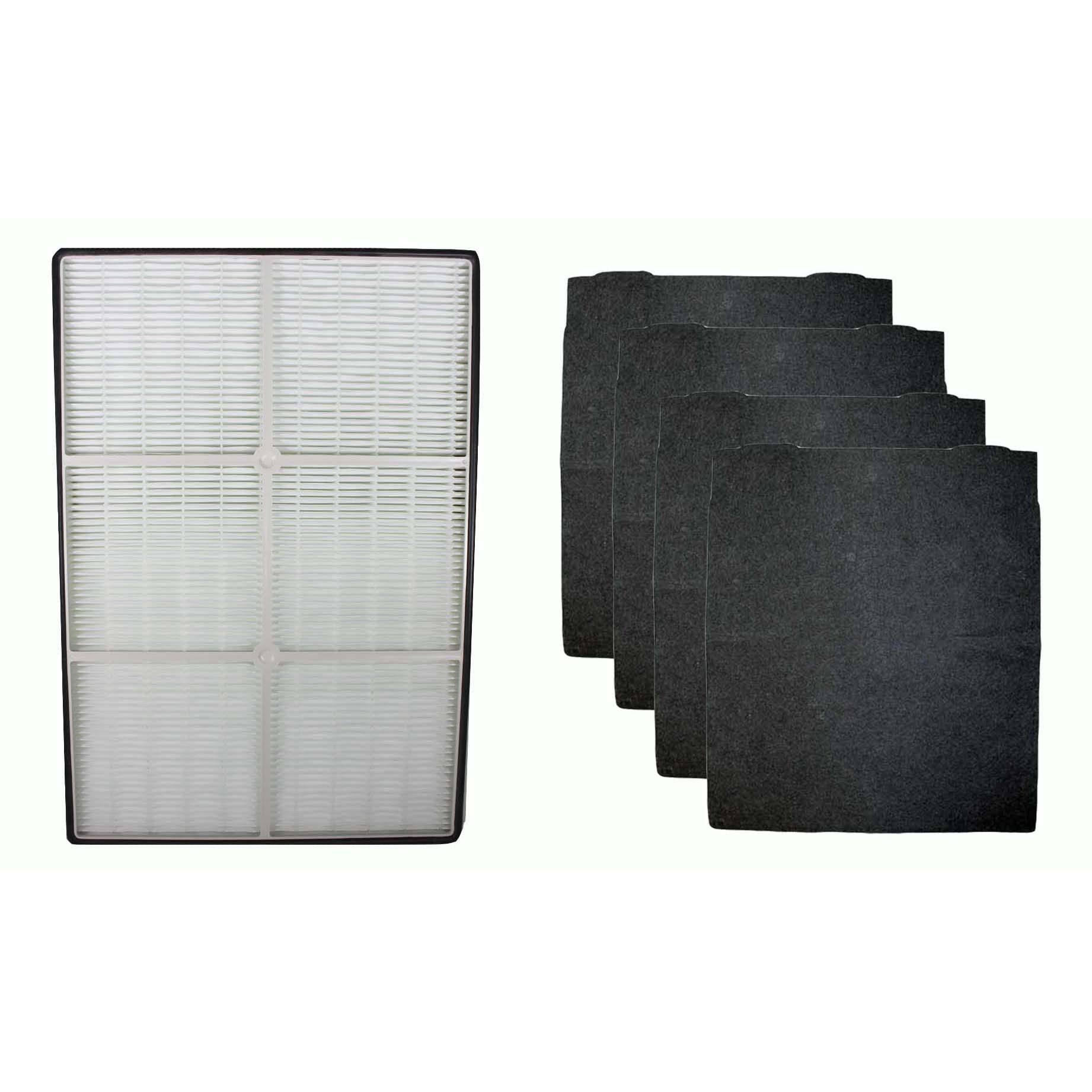 Replacement Filter Kit, Fits Whirlpool Air Purifiers AP150