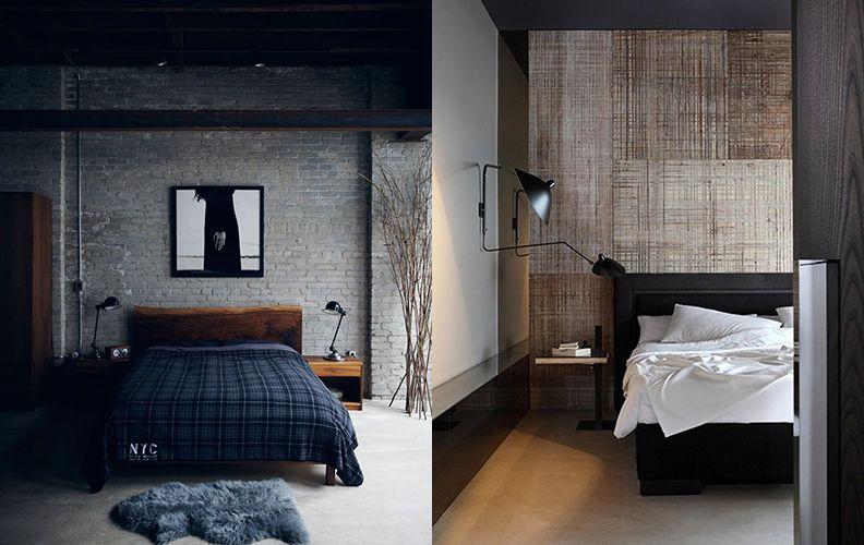 Как обустроить мужскую и женскую спальни?
