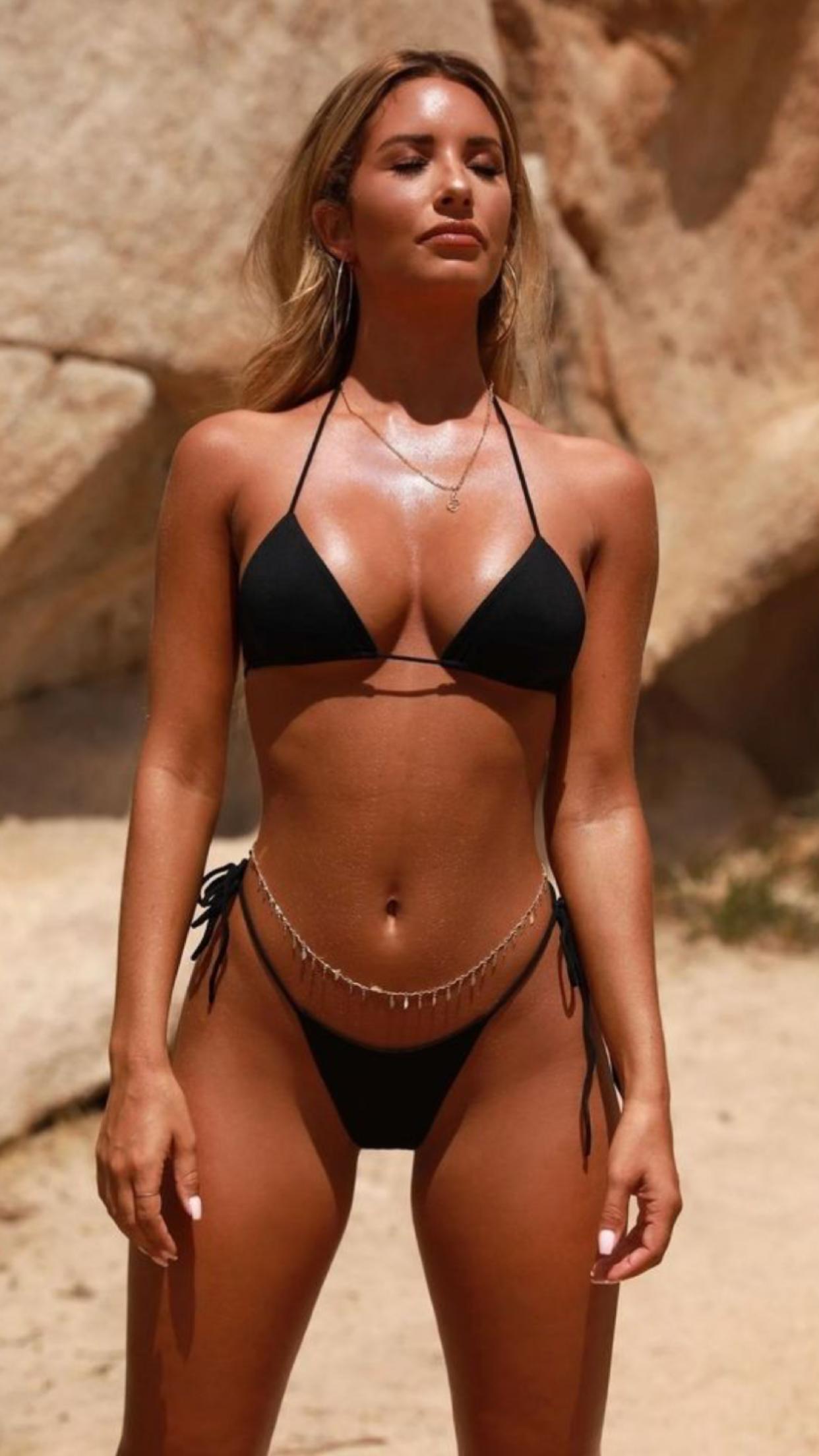 Pinterest bikini Hottest Peyton