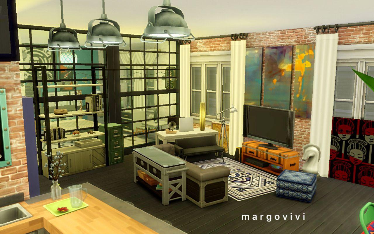 san myshumo industrial apartment nocc this apartment located in