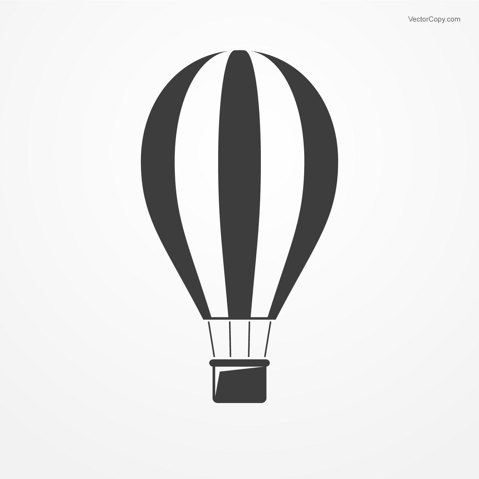 Balloon Icon Free Vector