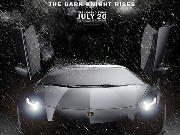 lamborghini aventador lp, dark knight rises bruce wayne's car of